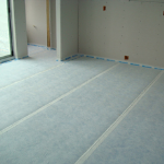 Rapid Floor® Systems - Acousti-Mat® II The Industry Standard