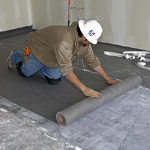 Rapid Floor® Systems - Acousti-Mat® LP