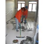 Rapid Floor® Systems - Aquafin® Vaportight Coat SG2