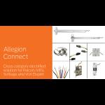 Allegion - Allegion Connect