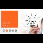 Allegion - Custom Décor Solutions