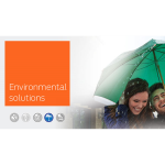 Allegion - Environmental Solutions