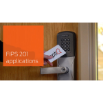 Allegion - Federal Information Processing Standards (FIPS) 201 Applications