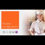 Allegion - Flexible Configurations