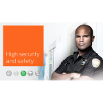 Allegion - High Security and Safety Solutions