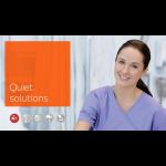 Allegion - Quiet Solutions