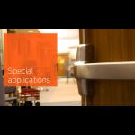 Allegion - Special Applications