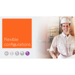 Allegion - Flexible Configurations