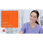 Allegion - Quiet Solutions