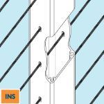 Feeney, Inc. - Intermediate Stair Post Kit