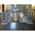 Feeney, Inc. - CableRail® Stainless Steel Cable Railing Assemblies