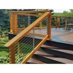 Feeney, Inc. - CableRail® Stair Kits