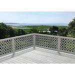 Feeney, Inc. - Laser-Cut Aluminum Panel Infill for DesignRail®