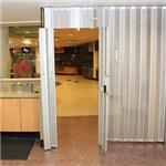 C.H.I. Overhead Doors - Side-Folding Grilles & Closures
