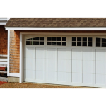 C.H.I. Overhead Doors - Overlay Carriage House 5800 Garage Doors