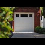 C.H.I. Overhead Doors - Recessed Panel 2296 Garage Doors