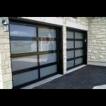 C.H.I. Overhead Doors - Recessed Panel 3295 Garage Doors