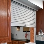 C.H.I. Overhead Doors - Rolling Counter Shutters