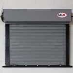 C.H.I. Overhead Doors - Rolling Fire-Rated Counter Shutters
