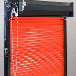 C.H.I. Overhead Doors - Rolling Fire-Rated Doors