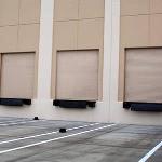 C.H.I. Overhead Doors - Rolling Steel Service Doors – Medium Duty