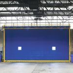C.H.I. Overhead Doors - MaxSpeed™ High Performance Rubber Doors