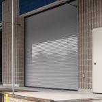 C.H.I. Overhead Doors - High-Performance Door - Maxsteel