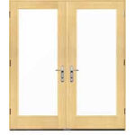 Pella Corporation - Architect Series® In-Swing Hinged Patio Doors