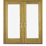 Pella Corporation - Architect Series® Out-Swing Hinged Patio Doors