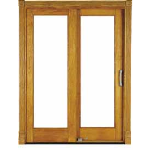 Pella Corporation - Architect Series® Sliding Patio Doors