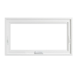 Pella Corporation - Pella® 350 Series Vinyl Awning Windows