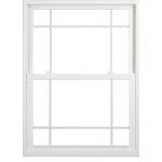 Pella Corporation - Pella® 350 Series Vinyl Double-Hung Windows