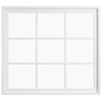 Pella Corporation - Pella® 350 Series Vinyl Fixed Frame Windows