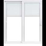 Pella Corporation - Pella® 350 Series Vinyl Sliding Patio Doors