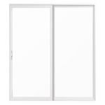 Pella Corporation - Pella® Impervia® Fiberglass Sliding Patio Doors