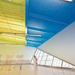 Armstrong World Industries, Inc. - TECTUM E & TECTUM E-N Acoustical Roof Deck