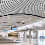 Armstrong World Industries, Inc. - METALWORKS Linear: 7161 - Metal Ceiling