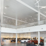 Armstrong World Industries, Inc. - METALWORKS Torsion Spring: 7225M14 - Metal Ceiling
