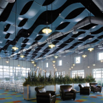 Armstrong World Industries, Inc. - INFUSIONS: 54051 - Translucent Ceiling
