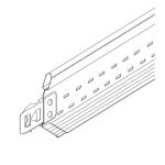 Armstrong World Industries, Inc. - 1200MM Cross Tee - Drywall Grid System: 7930