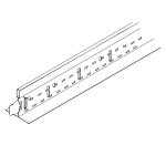 Armstrong World Industries, Inc. - 144IN Main Beam - Drywall Grid System: HD8906F16