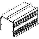 Armstrong World Industries, Inc. - AXIOM Building Perimeter Pockets for Lutron Shades: AXP355L