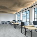 Armstrong World Industries, Inc. - FELTWORKS Blades Peaks & Valleys Kits: 6533KPV00002