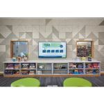 Armstrong World Industries, Inc. - TECTUM Direct-Attach Walls