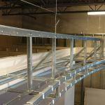 Armstrong World Industries, Inc. - SIMPLESOFFIT Drywall Framing System: SSLU2424