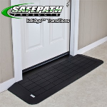 SafePath™ Products - EZ Edge™ Transition Wheelchair Ramps – ADA Threshold Ramps