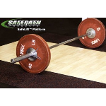 SafePath™ Products - SafeLift™ Platform - Crossfit Weightlifting Platform