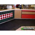 SafePath™ Products - CounterMeasures™ Service Counter Ramps