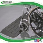 SafePath™ Products - EZ Edge™ Transition Wheelchair Ramps - ADA Threshold Ramps