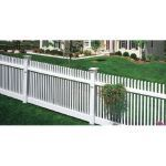 CertainTeed Bufftech - Manchester Picket Fence